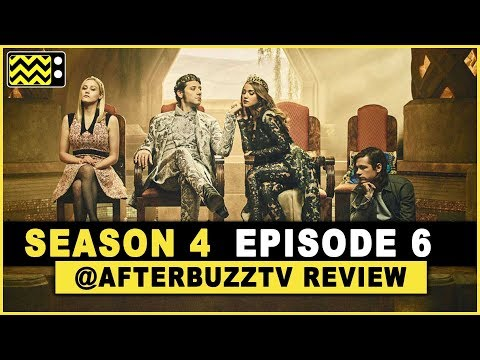 The Magicians Season 4 Episode 6 Review & After Show