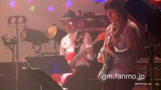Guitar☆Man LIVE #018/Hello Mr. Monkey