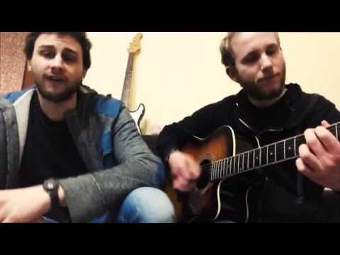 Pillole di cover - Funkytarro - GenerazioniParallele (acoustic cover)