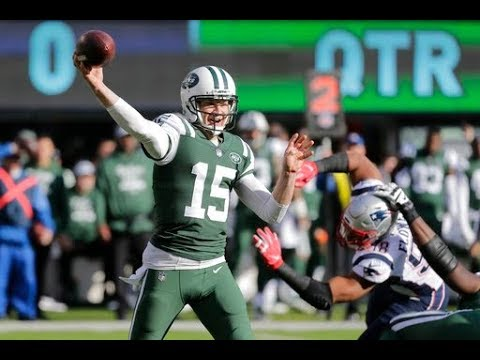 Josh McCown discusses signing with Philadelphia Eagles