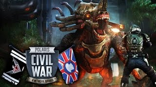 Polaris Civil War - Natural Selection 2 Kootra