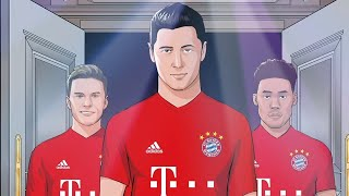 Bayern Munich Are the Champions of Europe Once Again