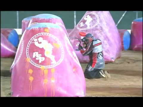 Oman PaintBall (Xtremes Sports) On TV
