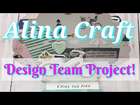 Alina Craft DTP Share : Sea Shells
