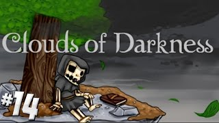 Clouds Of Darkness - Part 14 - Vibrations Chamber & Charging Station!