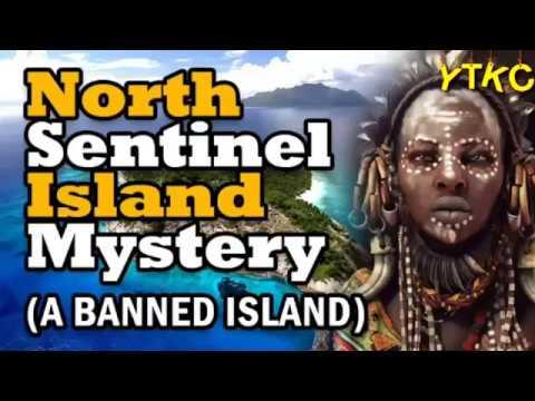भारत के सबसे खतरनाक आइलैंड   The Lost TRIBE / Banned Island of India    YT Knowlegde Center  YTKC
