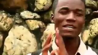 Michel Bakenda dans nzembo ya Nzambe