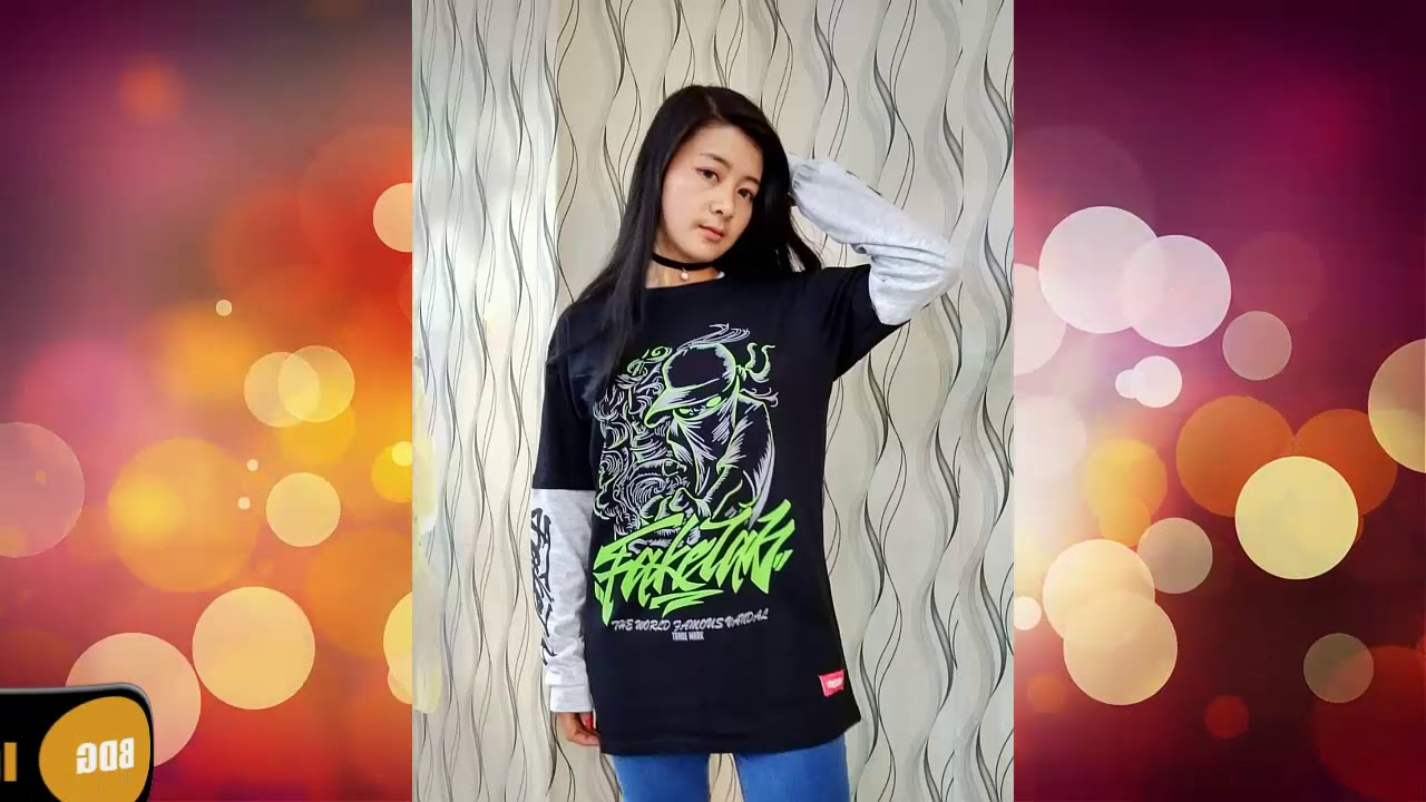 Grosir Kaos Distro Grafiti Bandung Premium 0857 5966 9222 Youtube  Min 4 Pcs