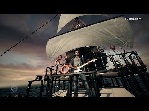Shadmehr - Gomet Kardam OFFICIAL VIDEO HD