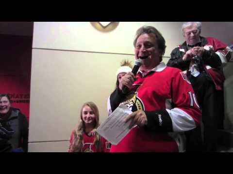 10th Annual Eugene Melnyk Skate for Kids