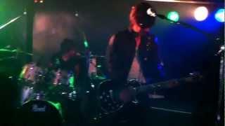 松江のロックバンド【がいなシステム】です☆ LIVE@松江B-1 10.27.2012 ...