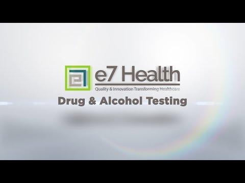 Drug Testing Services