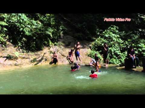 Malaysia-Rawang Picnic Kal Lio