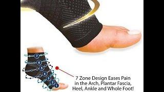 Fascitis para ¿Por qué plantar? de los funcionan compresión la calcetines