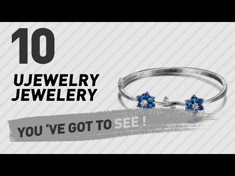 Ujewelry Jewelery Collection For Women // UK New & Popular 2017