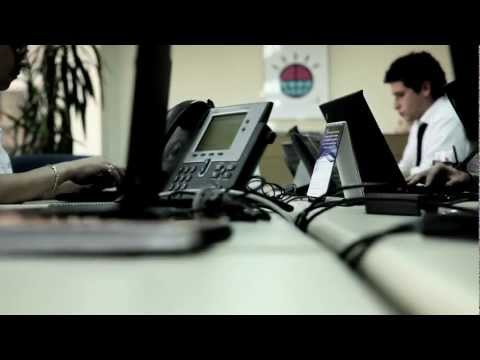 Service Delivery Center - IBM Uruguay