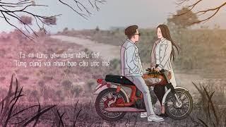 Mình Đã Từng Yêu   Châu Khải Phong   Official Lyric Audio