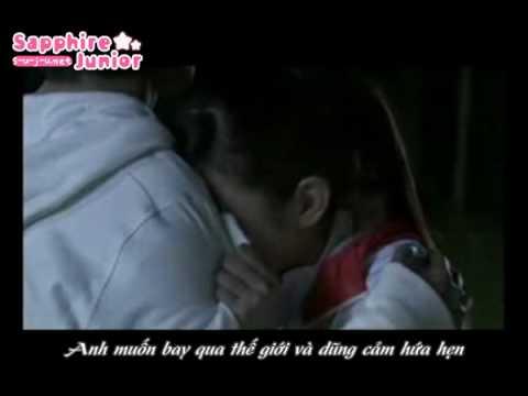 [MV] [Vietsub] Dreams Of Youth (OST Vũ đài Tuổi trẻ) - Hangeng & Huỳnh Dịch [s-u-j-u.net]