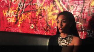 Nefertitti Avani interview with Akwame Basquiat 2015