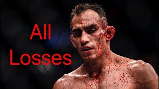 Скачать Tony Ferguson All Losses