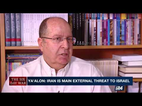 DEBRIEF | 50 years after the 6-Day War: Former Defense Minister Moshe Ya'alon