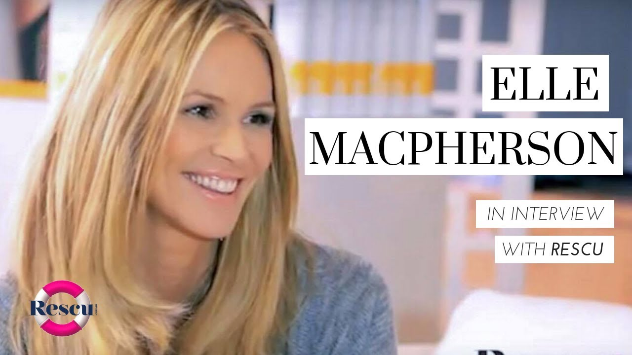 Video Elle Macpherson naked (86 pics), Ass