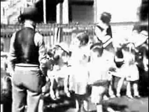 Kilmore - Vintage 1900's Film - WWII era