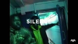 Marshmello ft.Khalid - Silence (official Lyric video)