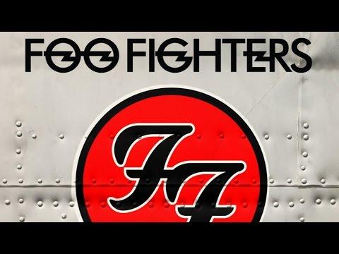 Foo Fighters T Shirt Lyrics