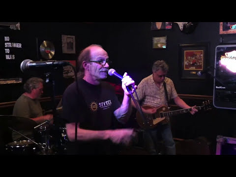 alan greene band - zeppe's 4/19/14 - all there is of me