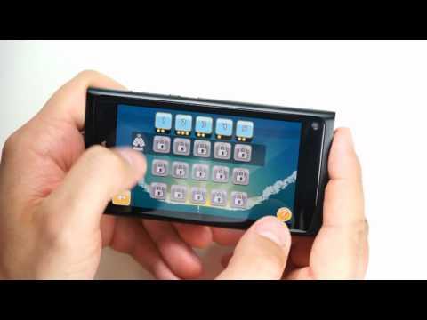 Nokia N9 - gry - part 7