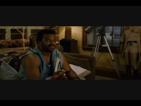 MR MATHESON (OF PINEAPPLE EXPRESS)