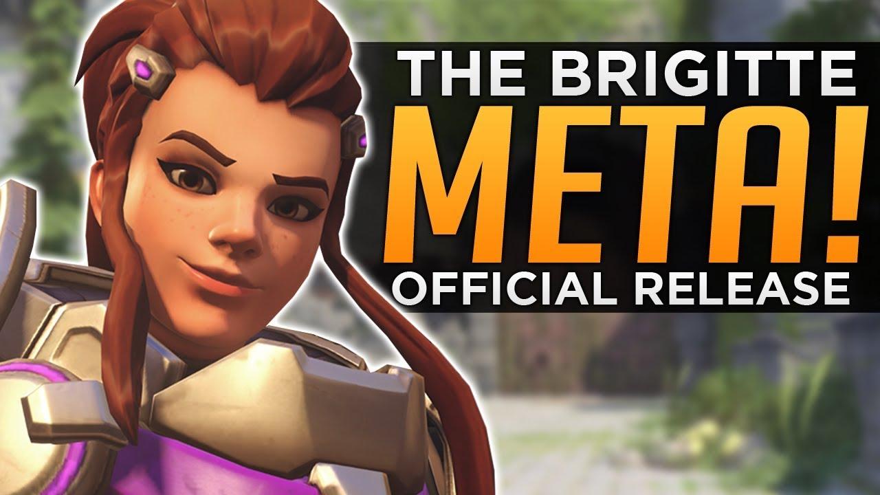 overwatch brigitte release