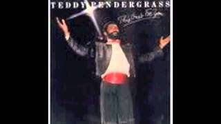 Teddy Pendergrass - Only To You