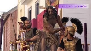 Las Cigarreras por Gamazo (Semana Santa Sevilla 2018)