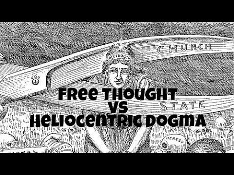 How I Speak Flat Earth | Free Thought vs Heliocentric Dogma | Plane Discussions