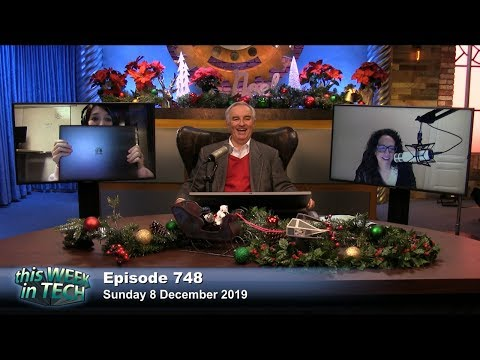 The BAT FAANGs - This Week in Tech 748