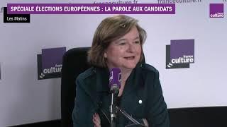 Nathalie Loiseau :
