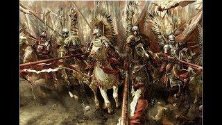 Zagrajmy w Total War: Warhammer 2 (Kislev) part 1