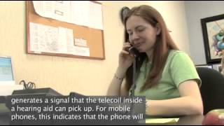 Assistive Listening Devices for the Phone