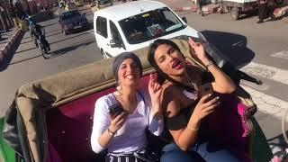 Part #2 MARRAKECH ,RABAT,MOROCCO vlog