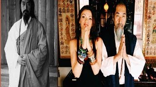 Interview with  Zen Master Osho Watanabe Life after Death Karma Zen Buddhism UFO Psychedelics