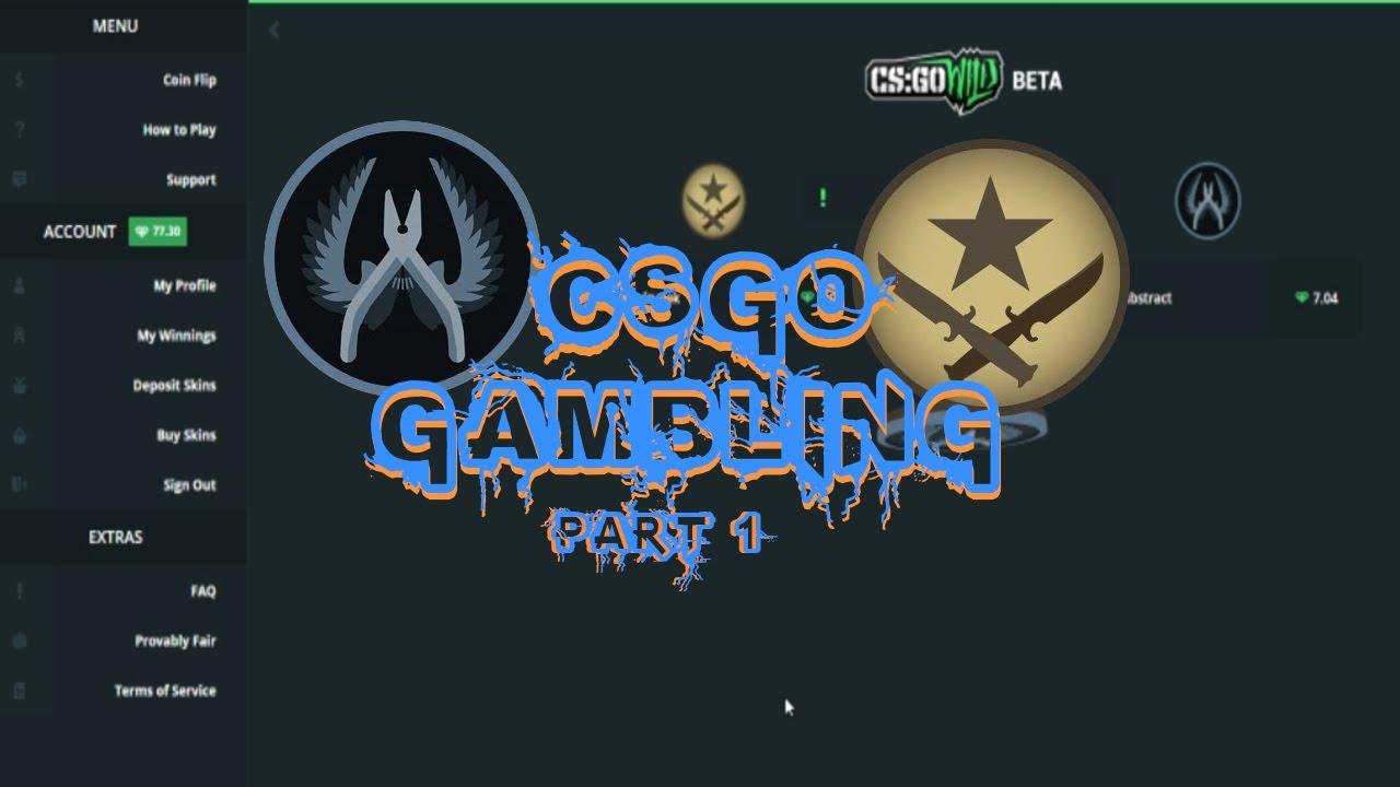Cs go wild coin flip betting csgo betting rules in blackjack