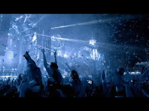 Martin Garrix - Mistaken (Live Tomorrowland Winter 2019)
