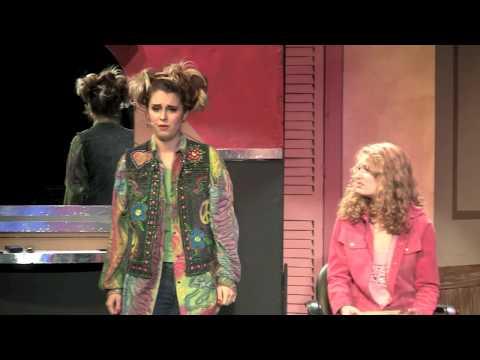 2012 Legally Blonde Musical: Ireland (Opening Night)