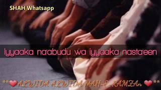 Alvida Jumma Mubarak 2018 || Dua Status For Whatsapp Video