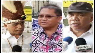 Berpamitan, Para Menteri Kabinet Jilid I Sampaikan Kesan dan Pesan Perpisahan - iNews Malam 14/10