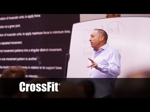 The Purpose of CrossFit: Part 1