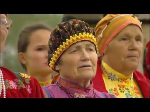 Китайцы в Коми-Пермяцком округе: вышел первый выпуск «Путешествия через край»