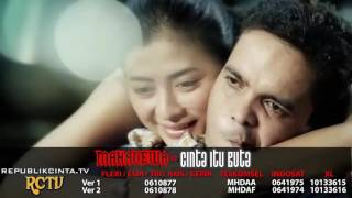 Video JUDIKA VS Alex Rudiart - Cinta Itu Buta l MAHADEWA BAND download MP3, 3GP, MP4, WEBM, AVI, FLV Agustus 2017